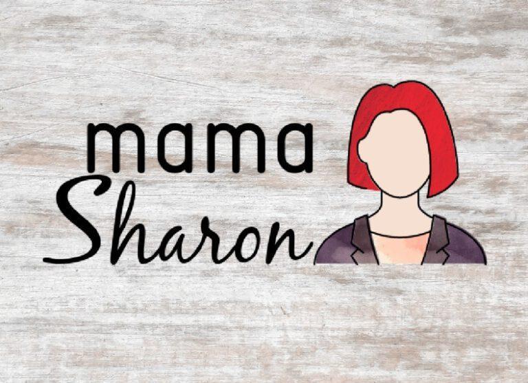Mama Sharon